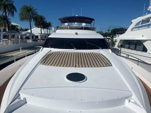 60_2005 82ft Sunseeker Yacht MY MEDICINE