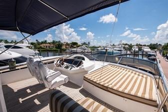 65_2005 82ft Sunseeker Yacht MY MEDICINE
