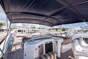 67_2005 82ft Sunseeker Yacht MY MEDICINE