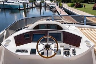 75_2005 82ft Sunseeker Yacht MY MEDICINE