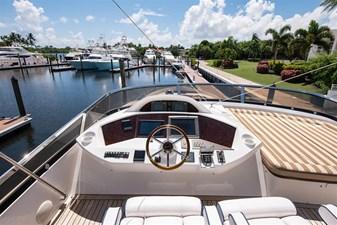 77_2005 82ft Sunseeker Yacht MY MEDICINE