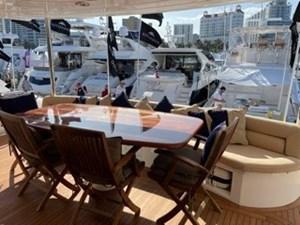 My Medicine 8 9_2005 82ft SUnseeker Yacht MY MEDICINE