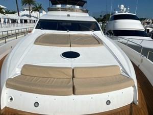 My Medicine 50 51_2005 82ft SUnseeker Yacht MY MEDICINE