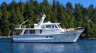 Lioness 0 0_2777975_49_defever_starboard_profile