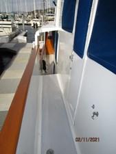 Lioness 14 13_2777975_49_defever_starboard_side_deck