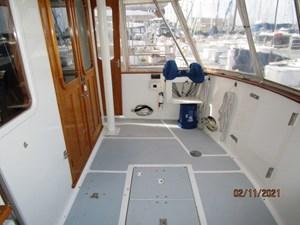 Lioness 27 26_2777975_49_defever_aftdeck_starboard