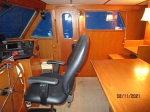 Lioness 40 39_2777975_49_defever_pilothouse_starboard