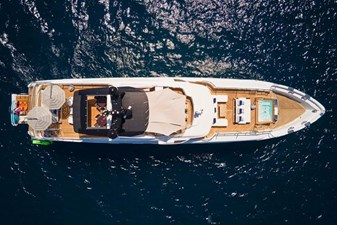 2018 Benetti Mediterraneo 116 - Virgin Islands 3