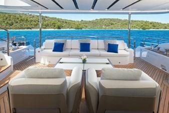 2018 Benetti Mediterraneo 116 - Virgin Islands 5
