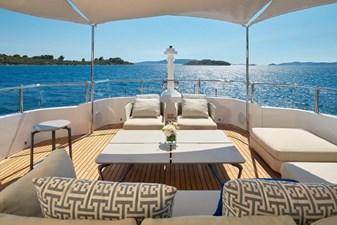 2018 Benetti Mediterraneo 116 - Virgin Islands 6