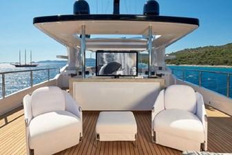 2018 Benetti Mediterraneo 116 - Virgin Islands 7