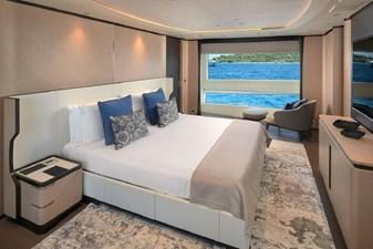 2018 Benetti Mediterraneo 116 - Virgin Islands 12