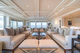 MOSAIQUE 16 Main Salon: MOSAIQUE 163'  2002/2020 Proteksan Tri-Deck Motor Yacht