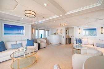 MOSAIQUE 35 Sky Lounge: MOSAIQUE 163'  2002/2020 Proteksan Tri-Deck Motor Yacht