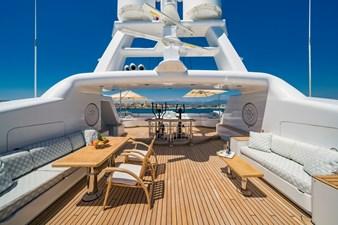 MOSAIQUE 7 Sun Deck: MOSAIQUE 163'  2002/2020 Proteksan Tri-Deck Motor Yacht