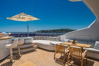MOSAIQUE 6 Sun Deck: MOSAIQUE 163'  2002/2020 Proteksan Tri-Deck Motor Yacht