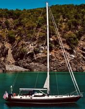 HIGH SPIRITS 0 HIGH SPIRITS 1985 BELLIURE  Performance Sailboat Yacht MLS #269934 0