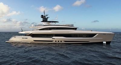 VIRTUS 47 1 VIRTUS 47 2023 MENGI YAY  Motor Yacht Yacht MLS #269945 1