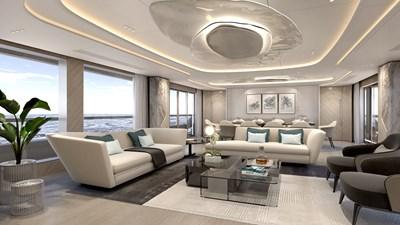 VIRTUS 47 3 VIRTUS 47 2023 MENGI YAY  Motor Yacht Yacht MLS #269945 3