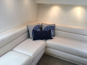 QUALITY TIME 60 Convertible settee