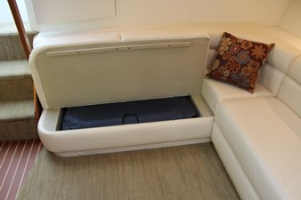 QUALITY TIME 63 Settee hide-a-bed