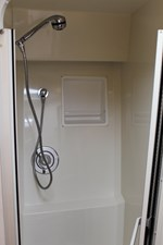 QUALITY TIME 77 Stall shower
