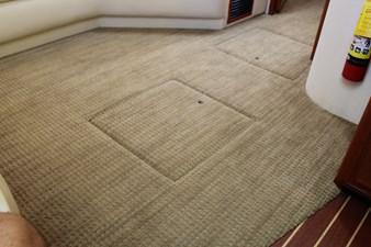 QUALITY TIME 78 New salon carpet