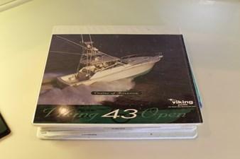 QUALITY TIME 96 Original manuals aboard