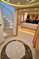 Master Foyer Stairs