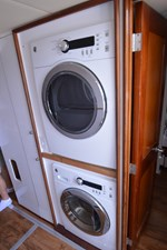MISS STEPHANIE  45 New Crew Washer And Dryer