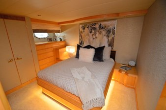 MISS STEPHANIE  24 Guest VIP Stateroom #2
