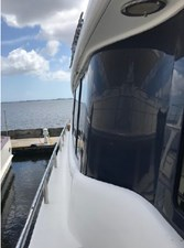 Starboard View Aft