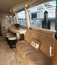 Grand Salon Starboard