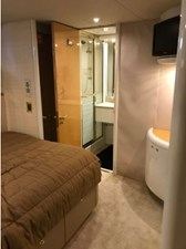 Port VIP Stateroom with Head