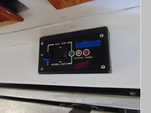 Cold Plate Control