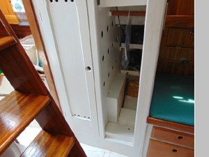 Additional Hanging Closet
