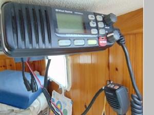 West Marine VHF