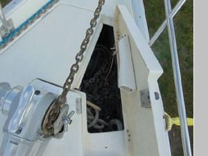 Eccentricity  23 Rhode and Chain Storage