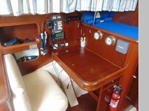Eccentricity  39 Navigation Center