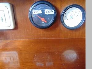 Eccentricity  42 Fuel Gauges
