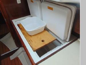 Eccentricity  47 Refrigerator and Freezer