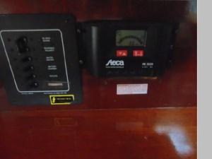 Eccentricity  64 Control Switches
