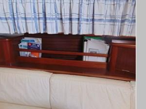 Eccentricity  72 Salon Bookcases