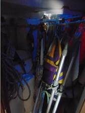 Eccentricity  74 Forward Storage