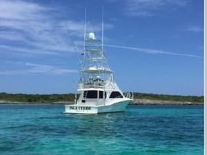 It is better in the Bahamas, still!