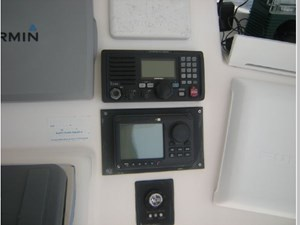 Icom and Autopilot