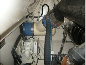 One of Two AC Units