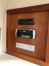 Stereo and Entertainment