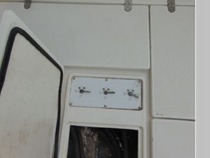 Fuel Tank Controls