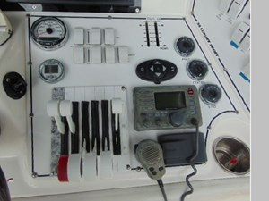Throttles and VHF